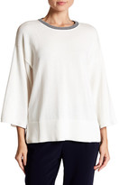 Lands' End Canvas Crew Sweater