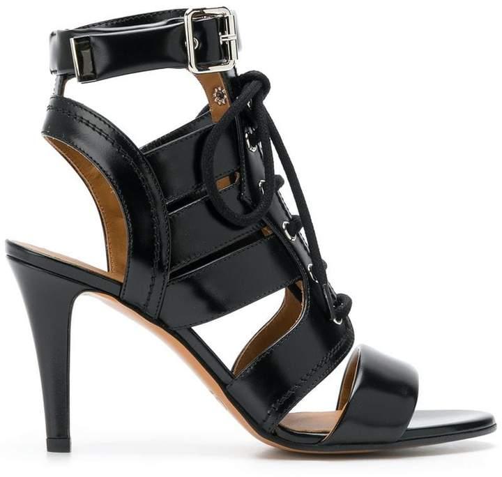 Chloé Rylee cutout sandals