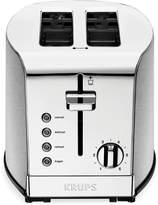 Krups Signature Series KH732D50 2 Slice Toaster