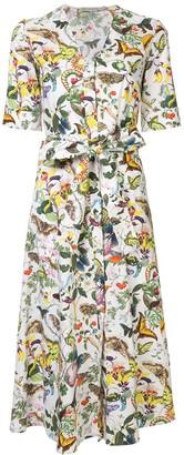 Mary Katrantzou Jay Jay dress