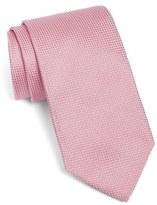 BOSS Men's Woven Silk Tie