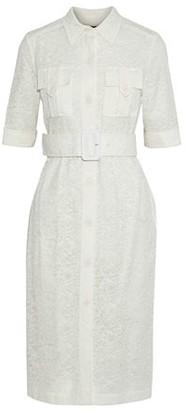DEREK LAM Midi dress