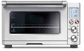 Breville The Smart Oven Pro 22L/2400W Silver