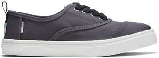 Toms Youth Cordones Sneaker