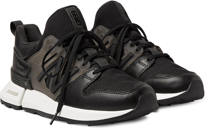 new balance goretex homme