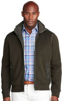 Big & Tall Polo Ralph Lauren Cotton-Blend Hooded Jacket