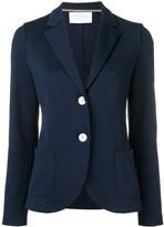Harris Wharf London tailored blazer jacket