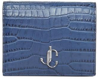 Jimmy Choo Hanne folding wallet