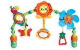 Tiny Love Musical Nature Stroller Toy Arch