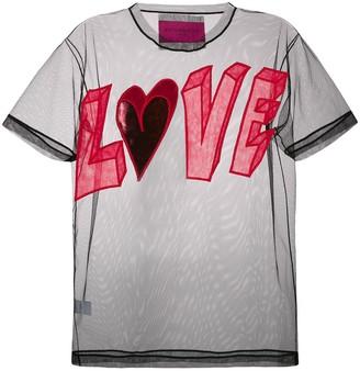 Viktor & Rolf Love T-shirt