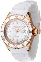 London Clock Olivia Rosegold Watch