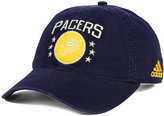 adidas Indiana Pacers Chain Star Adjustable Cap