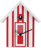 Progetti - Bagni Nettuno Cuckoo Clock - White & Red