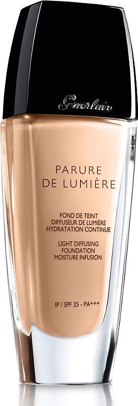 Guerlain Parure fluid foundation SPF 25