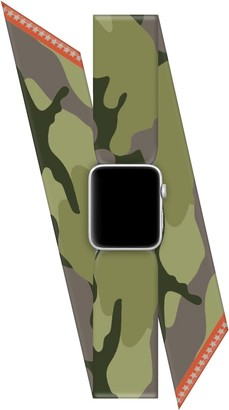 Wristpop Undercover 38mm/40mm Apple Watch Scarf Watch Band