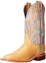 Justin Boots Women's 11 Inch Bent Rail Riding Boot
