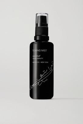 Kahina Giving Beauty Net Sustain Toning Mist, 50ml