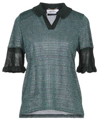 Muveil Sweater