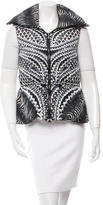 Peter Pilotto Cara Puffer Vest w/ Tags