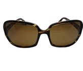 Oliver Peoples Francisco Cocobolo Polarized