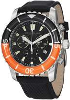 Stuhrling Original Men's Men's Felucca Stainless Steel Watch