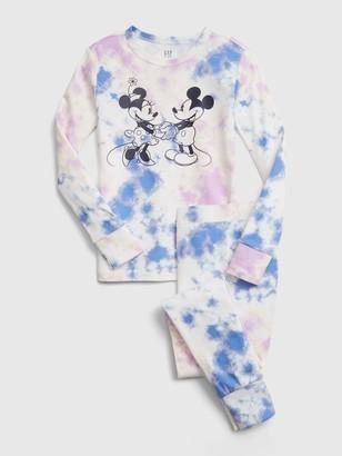 Disney GapKids | Mouse PJ Set