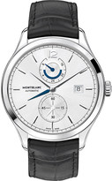 Montblanc Heritage Chronométrie 112540 dual time watch