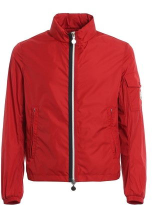 Moncler Keralle Rain Jacket