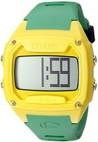 Freestyle Women's 10025778 Dash Digital Display Japanese Quartz Green Watch