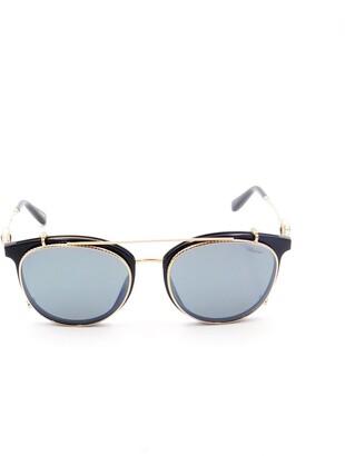 Chopard Eyewear Clip-On Lens Sunglasses