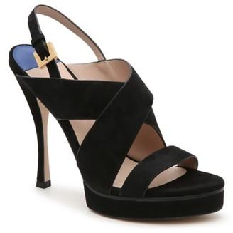 Stuart Weitzman Hester Platform Sandal