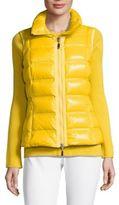Escada Sport Macky Puffer Vest