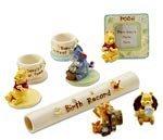 Disney Winnie the Pooh 4 Pc Keepsake Gift Set