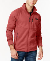 The North Face Timber Full-Zip Fleece Jacket