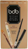Billion Dollar Brows Best Sellers Kit by