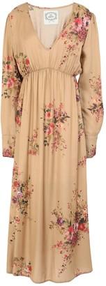 PINK MEMORIES 3/4 length dresses