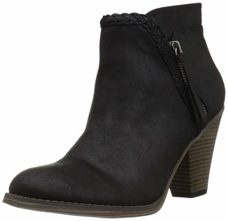 Mia Women's Kori Ankle Boot