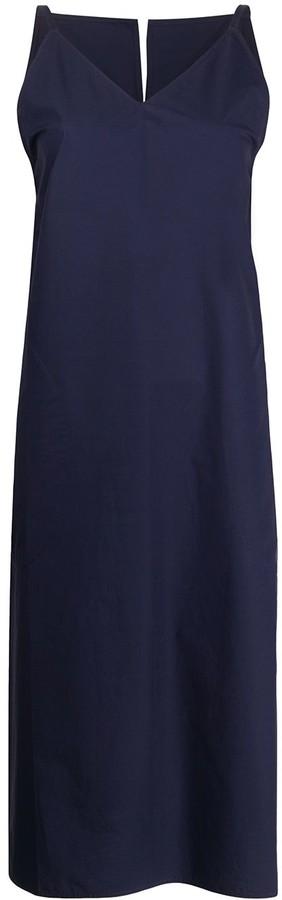 Sofie D'hoore Camisole Flared Midi Dress