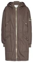 Kenzo True cotton coat