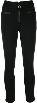 Diesel Classic Skinny-Fit Trousers