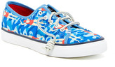 Sperry Seacoast Swimmer Print Sneaker