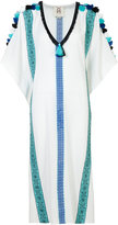 Figue Paola kaftan - women - Cotton - XS/S