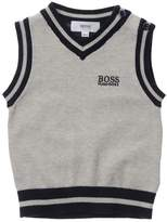 BOSS Jumper