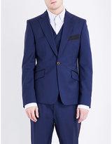 Vivienne Westwood Slim-fit Wool Jacket