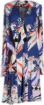 Emilio Pucci Knee-length dresses