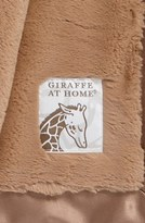 Giraffe at Home Luxe(TM) Throw