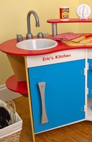 Melissa & Doug Toddler 'Cook's Corner' Personalized Kitchen