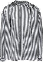 Juun.J striped shirt