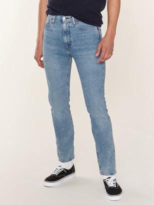 Levi's 510 Ross Light Skinny Jeans