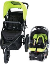 Baby Trend Stealth Jogger Travel System - Seaport
